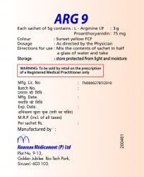 Arg 9